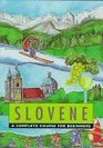 Slovene Complete Course A Complete Course for Beginners