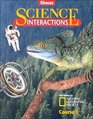 Science Interactions Course 1