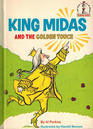 King Midas and the Golden Touch (Beginner Books)