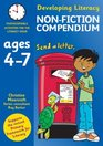 Non-fiction Compendium Ages 4 to 7