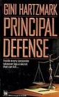 Principal Defense (Kate Millholland, Bk 1)