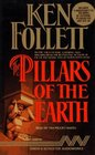 Pillars Of The Earth (Audio Cassette) (Abridged)