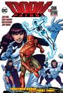 Doom Patrol by John Byrne Omnibus