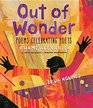 Out of Wonder Poems Celebrating Poets