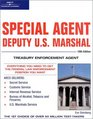 Arco Special Agent Deputy US Marshal Treasury Enforcement Agent