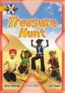 Project X Pirates Treasure Hunt