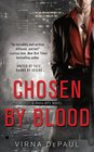 Chosen By Blood (Para-Ops, Bk 1)