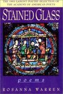 Stained Glass Poems