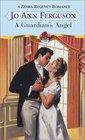 A Guardian's Angel (Zebra Regency Romance)