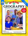 Hands-on Geography Grades 6-8 (Hands-On)