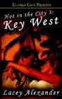 Key West (Hot in the City, Bk 3)