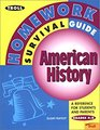 American History A Reference for Students and Parents