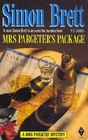 Mrs. Pargeter's Package (Mrs. Pargeter, Bk 3)