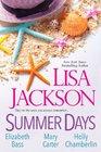 Summer Days His Bride To Be / You Again / Return to Hampton Beach / Summer Memories