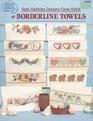 Sam Hawkins Designs Cross Stitch for Borderline Towels