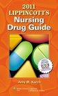 2011 Lippincott's Nursing Drug Guide Canadian Version with Web Resources