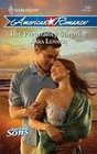 The Pregnancy Surprise (Second Sons, Bk 2) (Harlequin American Romance, No 1240)
