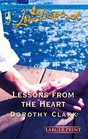 Lessons from the Heart