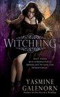 Witchling (Otherworld, Bk 1)