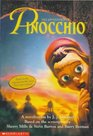 The Adventures of Pinocchio: A Novelization