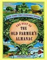 Best of the Old Farmer's Almanac : The First 200 Years