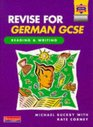 Revise for German GCSE - Reading and Writing