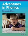 Adventures in Phonics Level A
