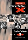 Formule X Teacher's Book Level 3