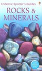 Rocks and Minerals Spotter's Guide Internet Referenced