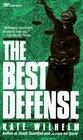The Best Defense (Barbara Holloway, Bk 2)