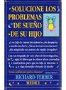 Solucione los problemas de sueo de su hijo