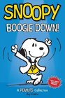 Snoopy Boogie Down  A PEANUTS Collection