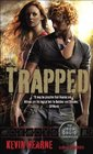 Trapped (Iron Druid Chronicles, Bk 5)