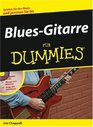 Blues Gitarre Fur Dummies