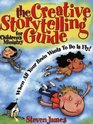 Creative Storytelling Guide For Children's Ministry: When All Your Brain Wants To Do Is Fly (Teacher Training Series)