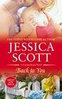 Back to You (Coming Home, Bk 2)