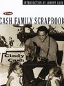Cash Family Scrapbook