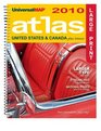 Large Print Atlas