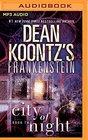 Frankenstein City of Night