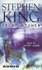 Dreamcatcher (Audio Cassette) (Unabridged)