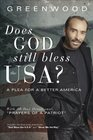 Does God Still Bless the USA