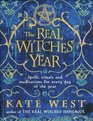 Real Witches' Year
