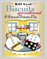 Biscuits Spoonbread and Sweet Potato Pie