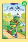 Franklin and the Scooter Level 2