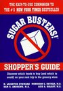 Sugar Busters Shopper's Guide