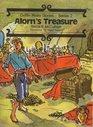 Griffin Pirate Stories Alorn's Treasure Bk 20
