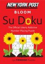 New York Post Bloom Su Doku