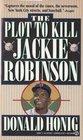 The Plot to Kill Jackie Robinson