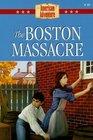 The Boston Massacre (American Adventure)