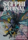 Sci Phi Journal Issue 2 November 2014 The Journal of Science Fiction and Philosophy